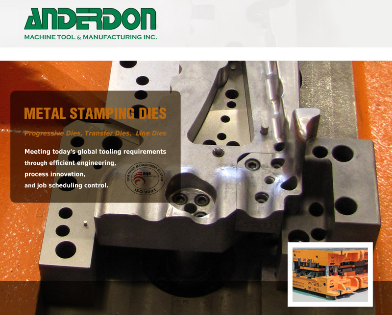 Anderdon Tool